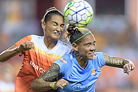 Houston Dash vs Sky Blue FC, Friday April 29, 2016