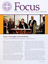 Focus Magazine - The Sisters of St. Joseph of Orange