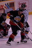 Brent Bilodeau - Johnstown Chiefs