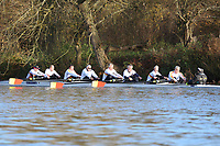Crew: 40   Op MasE 8+   Tideway Scullers School   TSS-BOND<br /> <br /> Wallingford Head 2017<br /> <br /> To purchase this photo, or to see pricing information for Prints and Downloads, click the blue 'Add to Cart' button at the top-right of the page.