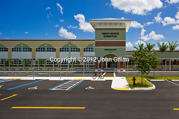 Heron Heights Elementary School