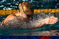 Ilaria Scarcella Fiamme Oro Aniene Argento <br /> 100m Rana Donne <br /> Riccione 30/11/2018 Stadio del Nuoto <br /> Campionato Italiano Open vasca corta 2018 FIN<br /> Photo &copy; Andrea Staccioli/Deepbluemedia/Insidefoto