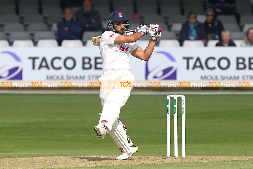 Ravi Bopara hit out for Essex during Essex CCC vs Durham MCCU, English MCC University Match Cricket at The Cloudfm County Ground on 2nd April 2017