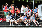 BERLIN, GERMANY - JUNE 21st-23rd: During the Berlin Open Lacrosse Tournament 2013 at Stadion Lichterfelde from June 21 to June 23, 2013 in Berlin, Germany. (Photo by Dirk Markgraf/www.265-images.com)