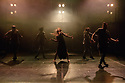 """The Pleasance holds their gala press launch to start the Edinburgh Festival Fringe season. Picture shows: an extract from """"Skin"""", a hip-hop dance production by 201 Dance Company."""