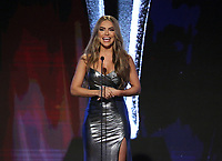 LOS ANGELES - JUNE 2: Chrishell Hartley appears on the Critics' Choice Real TV Awards at the Beverly Hilton on June 2, 2019 in Beverly Hills, California. (Photo by Willy Sanjuan/PictureGroup)