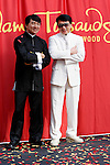Jackie Chan Wax Figure