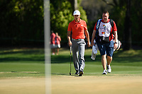 HaoTong Li during the fourth round of the Arnold Palmer Invitational presented by Mastercard, Bay Hill, Orlando, Florida, USA. March 18, 2018.<br /> Picture: Golffile | Dalton Hamm<br /> <br /> <br /> All photo usage must carry mandatory copyright credit (&copy; Golffile | Dalton Hamm)