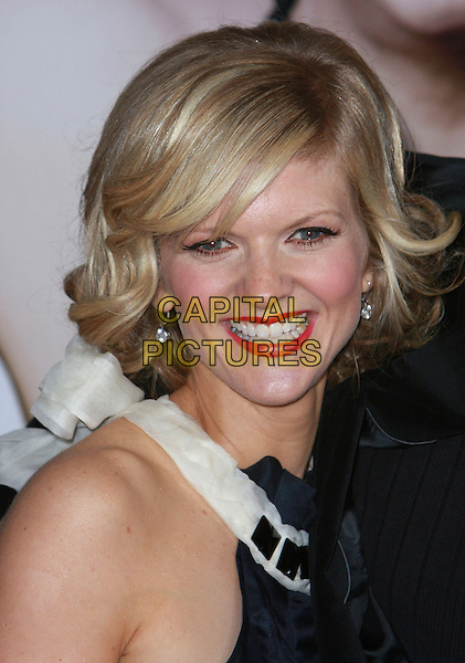 "ARDEN MYRIN.""Walk Hard: The Dewey Cox Story"" Los Angeles Premiere held at Grauman's Chinese Theatre,  Hollywood, California, USA, 12 December 2007..portrait headshot.CAP/ADM/CH.©Charles Harris/AdMedia/Capital Pictures."