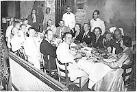 Historic photos from the St. Petersburg to Havana Regattas. Havana Regatta - Sailboats racing from Sarasota to Havana