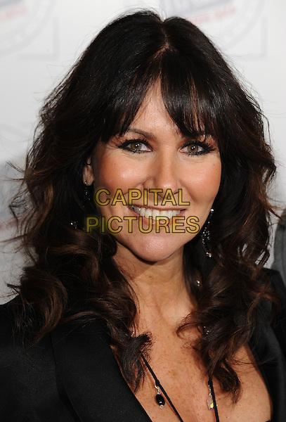 Tuesday, March 09 2010Linda Lusardi at the TRIC Awards, Grosvenor House Hotel, Park Lane, London <br /> CAP/CK<br /> &copy;CK/Capital Pictures