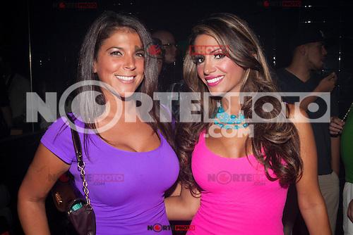 Joey Lynn Tekulve and Elizabeth Vashisht attend A Bad Girls Club Night Out at Splash in New York City. August 8, 2012. &copy;&nbsp;Diego Corredor/MediaPunch Inc. /Nortephoto.com<br /> <br /> **SOLO*VENTA*EN*MEXICO**<br /> **CREDITO*OBLIGATORIO** <br /> *No*Venta*A*Terceros*<br /> *No*Sale*So*third*<br /> *** No Se Permite Hacer Archivo**<br /> *No*Sale*So*third*