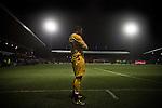 Wrexham v Brighton & Hove Albion 18/01/2012