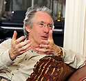 Ian McEwan,author  CREDIT Geraint Lewis