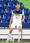 Atalanta BC's Robin Gosens during friendly match. August 10,2019. (ALTERPHOTOS/Acero)