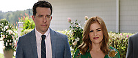 Tag (2018)  <br /> ED HELMS as Hogan &quot;Hoagie&quot; Malloy and ISLA FISHER as Anna Malloy<br /> *Filmstill - Editorial Use Only*<br /> CAP/MFS<br /> Image supplied by Capital Pictures