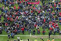 Leyton Orient v Colchester United - 29.04.2017