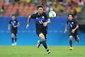 Takuma Asano (JPN), AUGUST 4, 2016 - Football / Soccer : Men's First Round Group B between Nigeria 5-4 Japan at Amazonia Arena during the Rio 2016 Olympic Games in Manaus, Brazil. (Photo by YUTAKA/AFLO SPORT)