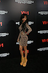 "Actress Tashiana Washington Attends VH1 Original Movie ""CrazySexyCool: The TLC Story"" Red Carpet Premiere Held at AMC Loews Lincoln Square, NY"