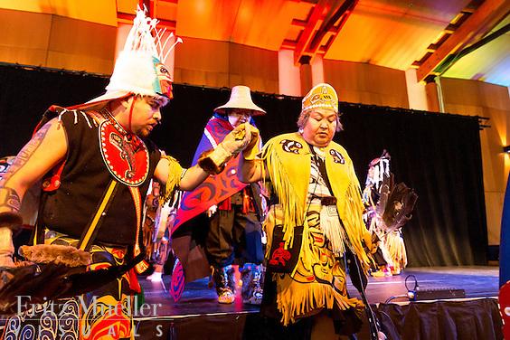 Adaka Cultural Festival 2016, Whitehorse, Yukon, Canada, Yukon First Nation Culture and Tourism Association, Kwanlin Dun Cultural Centre, DKD