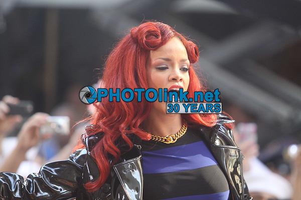 Rihanna, 2011, Photo By John Barrett/PHOTOlink