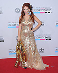 Phoebe Price at The 2011 MTV Video Music Awards held at Staples Center in Los Angeles, California on September 06,2012                                                                   Copyright 2012  DVS / Hollywood Press Agency