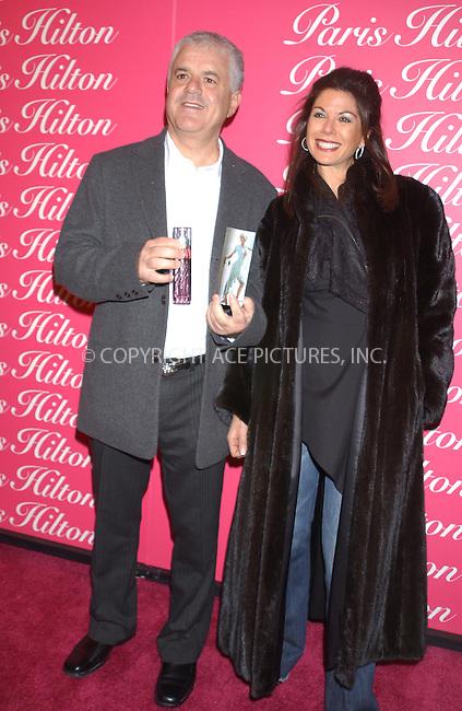 WWW.ACEPIXS.COM . . . . . ....NEW YORK, FEBRUARY 9, 2005....Ilia Lekach at the launch of Paris Hilton's new fragrance at Duvet.....Please byline: KRISTIN CALLAHAN - ACE PICTURES.. . . . . . ..Ace Pictures, Inc:  ..Philip Vaughan (646) 769-0430..e-mail: info@acepixs.com..web: http://www.acepixs.com