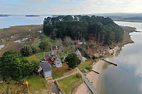 Love Islands? - Now you can live on your own in Poole harbour.