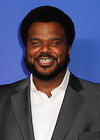 NEW YORK CITY, NY, USA - MAY 12: Craig Robinson at the 2014 NBC Upfront Presentation held at the Jacob K. Javits Convention Center on May 12, 2014 in New York City, New York, United States. (Photo by Celebrity Monitor)