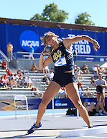 The 2008 NCAA Track & Field championship, 06-12-2008