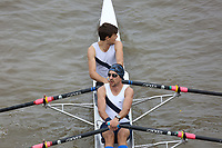 Crew: 124   GLB-MCMILLAN    Globe Rowing Club    Op Lwt 2x <br /> <br /> Pairs Head 2017<br /> <br /> To purchase this photo, or to see pricing information for Prints and Downloads, click the blue 'Add to Cart' button at the top-right of the page.