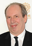 Hans Zimmer arriving at the 'Huading Film Awards' held at The Montalban Theater Los Angeles, CA. June 1, 2014.