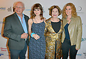 FORT LAUDERDALE, FL - NOVEMBER 12: Foster Hirsch, Sylvia Hartman, Diane Baker and Lillie Thom attend the 34th annual Fort Lauderdale Film Festival  at Savor Cinema on November 12, 2019 in Fort Lauderdale, Florida. Actress Diane Baker receives the FLIFF 2019 Florida Lifetime Achievement Award ( Photo by Johnny Louis / jlnphotography.com )