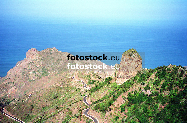 northern coast of Tenerife<br /> <br /> costa norte de Tenerife<br /> <br /> Nordk&uuml;ste von Teneriffa<br /> <br /> Origignal: 35 mm