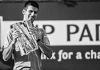 2015 BNP PARIBAS Open - Indian Wells