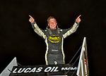 ASCS Midsouth - Tri-State Speedway - 4.20.19