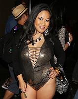 Jessica Bangkok at AVN Expo, <br /> Hard Rock Hotel, <br /> Las Vegas, NV, Friday January 17, 2014.