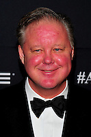 NEW YORK, NY - NOVEMBER 21: Brian France attends the 2016 Angel Ball hosted by Gabrielle's Angel Foundation For Cancer Research on November 21, 2016 in New York City. Credit: John Palmer/MediaPunch