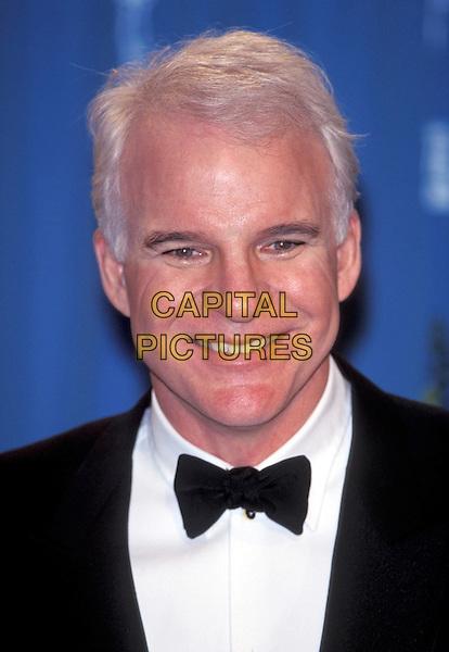 STEVE MARTIN .The Oscars.Ref: LA.headshot, portrait, smiling .www.capitalpictures.com.sales@capitalpictures.com.© Capital Pictures