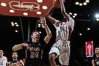 Stanford Basketball M vs Idaho, December 22, 2016