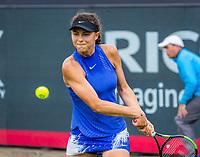 Den Bosch, Netherlands, 16 June, 2017, Tennis, Ricoh Open,  Natalia Vikhlyantseva (RUS)<br /> Photo: Henk Koster/tennisimages.com