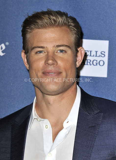 WWW.ACEPIXS.COM......April 20, 2013, Los Angeles, CA.....Trevor Donovan arriving at the 24th Annual GLAAD Media Awards held at the JW Marriott Los Angeles at L.A. LIVE on April 20, 2013 in Los Angeles, California. ..........By Line: Peter West/ACE Pictures....ACE Pictures, Inc..Tel: 646 769 0430..Email: info@acepixs.com