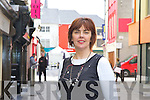 Bernice Dowling-Hoffman, John Dowling's Sport and Footwear..Tralee town centre is well worth a visit with so many offers. Customers can avail of great value, choice and great service. Budget Busters is a great way of helping local business's, shops and customers during the current economy.
