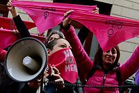 8 Marzo, sciopero globale femminista