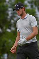 Thomas Pieters (BEL) heads down 7 during round 3 of the AT&T Byron Nelson, Trinity Forest Golf Club, Dallas, Texas, USA. 5/11/2019.<br /> Picture: Golffile | Ken Murray<br /> <br /> <br /> All photo usage must carry mandatory copyright credit (© Golffile | Ken Murray)