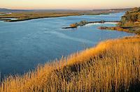 Bluffs along Missouri River near Springfield, South Dakota, AGPix_0332.