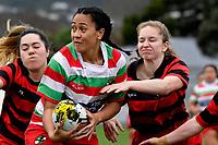 20190615 Womens's Rugby -  Hutt Old Boys Marist v Poneke