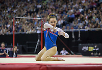 iPRO World Cup of Gymnastics 2017 - 04.04.2017 - AR
