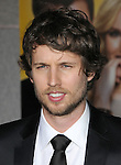 Jon Heder at the Touchstone Pictures' World Premiere of When in Rome held at El Capitan Theatre in Hollywood, California on January 27,2010                                                                   Copyright 2009  DVS / RockinExposures