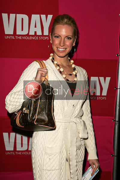 """Liza Huber<br />at the opening night of Eve Ensler's """"The Good Body"""" to Benefit VDAY. Wadsworth Theatre, Brentwood, CA. 02-01-06<br />Scott Kirkland/DailyCeleb.Com 818-249-4998"""